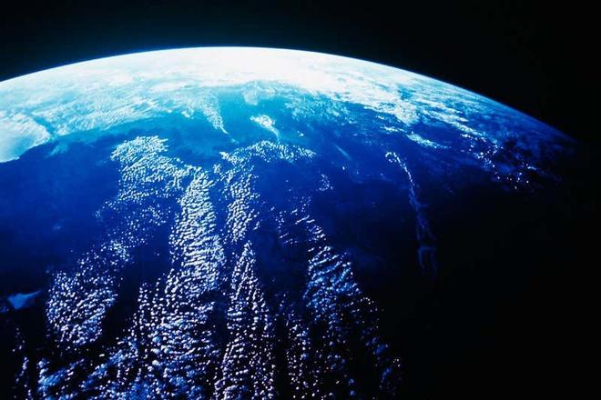Trước khi có oxy, các dạng sống đầu tiên trên Trái đất đã hít thở chất độc chết người này - Ảnh 1.