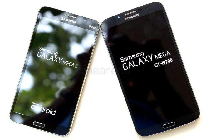Nhìn lại Samsung Galaxy Mega: Chiếc điện thoại khiến cả Galaxy Note cũng trông nhỏ bé khi đứng cạnh bên - Ảnh 7.