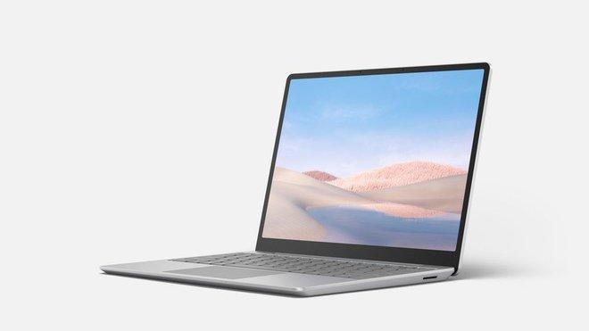 Microsoft ra mắt laptop Surface giá rẻ: Core i5 thế hệ 10, màn hình 12.4 inch, giá từ 549 USD - Ảnh 2.