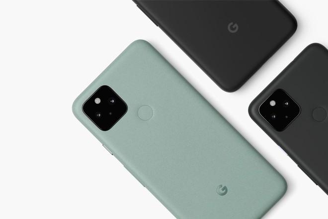 Vì sao Google cải lùi Pixel: Không trang bị Snapdragon 865, lại dùng Snapdragon 765G yếu hơn cả Snapdragon 855 của Pixel 4? - Ảnh 3.