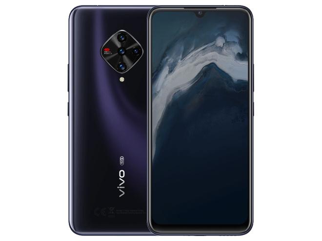 Vivo X50e 5G ra mắt: Snapdragon 765G, 4 camera sau 64MP, sạc nhanh 33W, giá 11.2 triệu đồng - Ảnh 2.