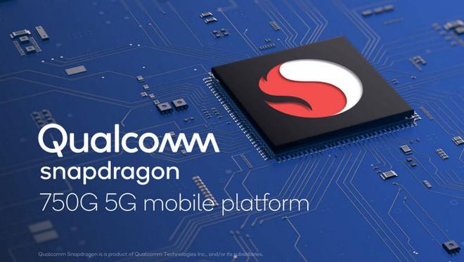 Samsung vượt TSMC trở thành đối tác sản xuất chip Snapdragon 750G - Ảnh 2.