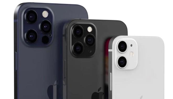 Hé lộ những sản phẩm sẽ xuất hiện cùng iPhone 12 tại sự kiện vào ngày 13/10 tới - Ảnh 1.