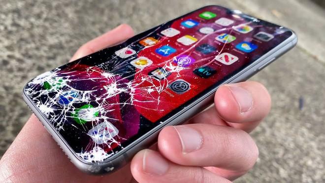 Lớp phủ bảo vệ giống như kim cương này sẽ giúp màn hình smartphone trở nên vô đối, bất chấp hầu hết lực tác động - Ảnh 2.