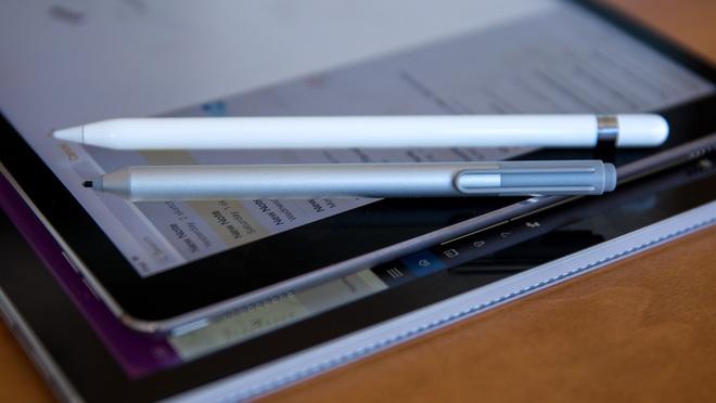 Muốn biết vì sao Steve Jobs chê stylus hết lời mà Apple vẫn cứ ra mắt Pencil, hãy thử dùng chiếc bút đắt đỏ này với iPhone xem sao - Ảnh 5.