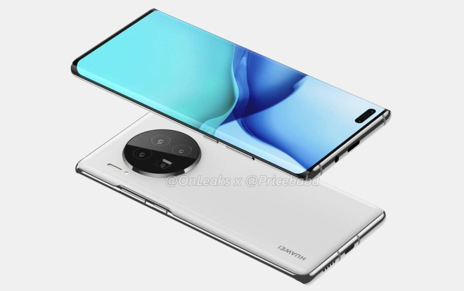 Chính thức: Huawei Mate 40 sẽ ra mắt vào ngày 22/10 - Ảnh 2.