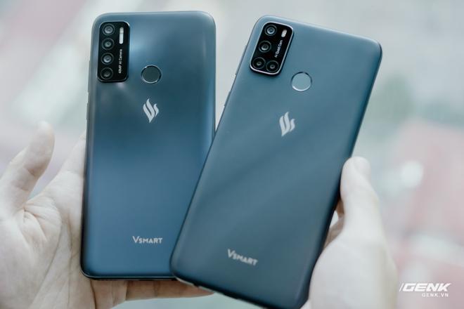 VinSmart đang sản xuất điện thoại cho nhà mạng lớn tại Mỹ - Ảnh 1.