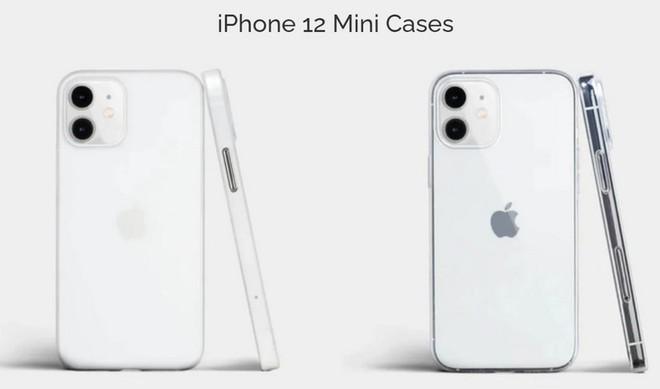 """Nhà sản xuất ốp lưng hé lộ phần nào hình hài của iPhone 12 trước giờ 'G"""" - Ảnh 2."""