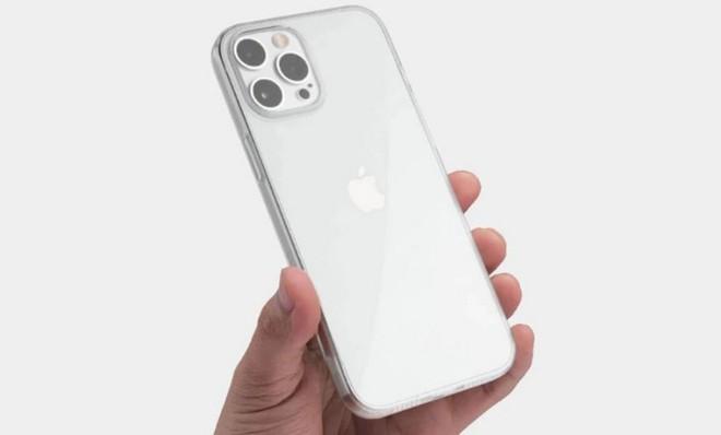 """Nhà sản xuất ốp lưng hé lộ phần nào hình hài của iPhone 12 trước giờ 'G"""" - Ảnh 1."""