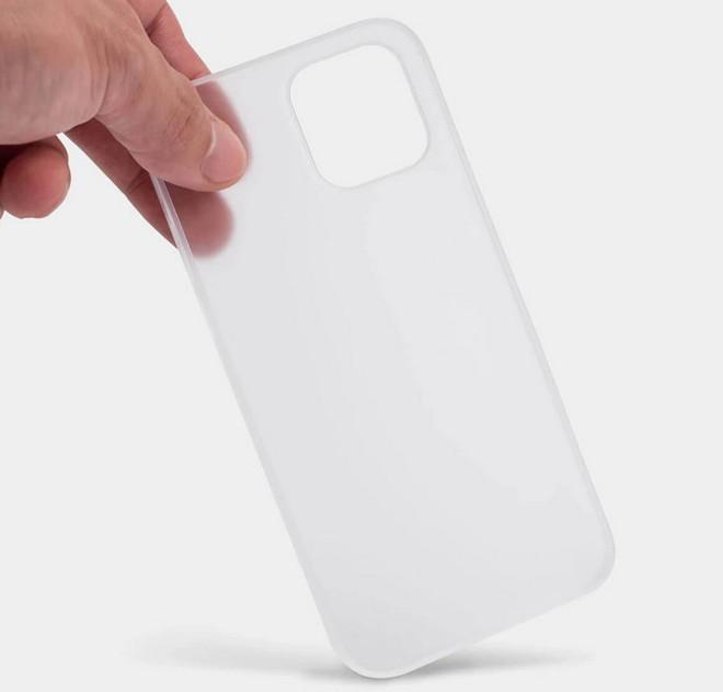 """Nhà sản xuất ốp lưng hé lộ phần nào hình hài của iPhone 12 trước giờ 'G"""" - Ảnh 6."""