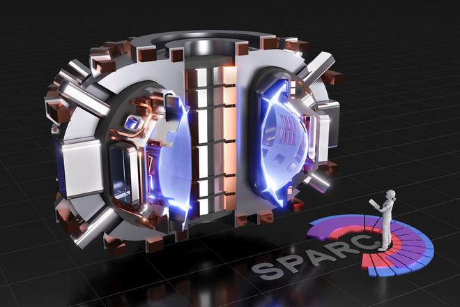 Dự kiến 5 năm nữa, MIT sẽ tạo ra lò phản ứng hợp hạch đầu tiên, dùng một cốc nước cũng tạo đủ năng lượng cho một đời người - Ảnh 1.