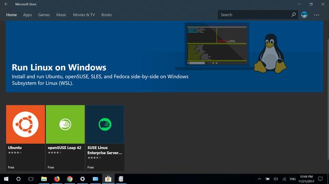 Phải chăng Microsoft đang dần loại bỏ Windows để chuyển sang Linux? - Ảnh 2.