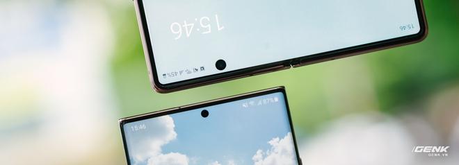 Trải nghiệm Samsung Galaxy Z Fold2: Người giàu không chơi game? - Ảnh 10.
