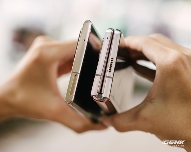 Trải nghiệm Samsung Galaxy Z Fold2: Người giàu không chơi game? - Ảnh 13.