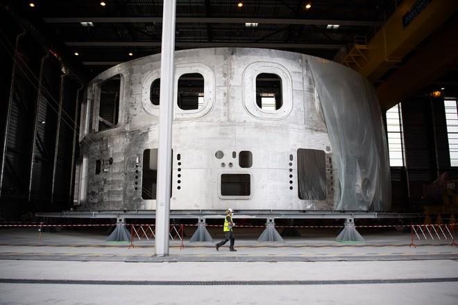 Dự kiến 5 năm nữa, MIT sẽ tạo ra lò phản ứng hợp hạch đầu tiên, dùng một cốc nước cũng tạo đủ năng lượng cho một đời người - Ảnh 2.