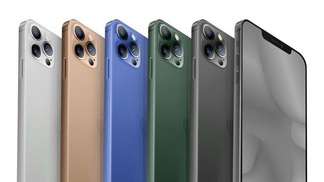 iPhone 12 sẽ có Face ID nhạy hơn, camera zoom 30x, quay video 4K 240fps, pin lâu hơn - Ảnh 1.