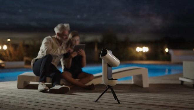 Sản phẩm máy ảnh kết hợp kính thiên văn này chắc chắn sẽ làm hài lòng các tín đồ yêu thiên văn không dư giả tài chính - Ảnh 4.