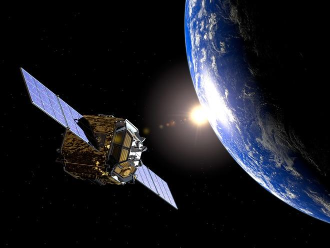 Đây là lý do tại sao ta nên xây cơ sở hạ tầng internet lượng tử trên quỹ đạo - Ảnh 4.