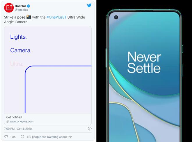 Tổng hợp tất tật về OnePlus 8T một ngày trước khi ra mắt - Ảnh 4.