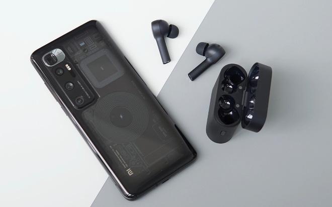 Xiaomi ra mắt tai nghe không dây Mi Air 2 Pro, có chống ồn ANC, pin 7 giờ, giá 2.4 triệu đồng - Ảnh 2.