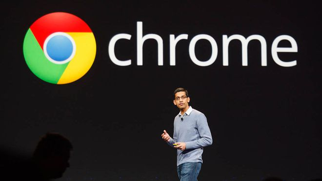 Google có thể sẽ phải bán trình duyệt Chrome - Ảnh 1.
