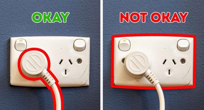6 dấu hiệu cho thấy nhà bạn có vấn đề về điện, cần khắc phục càng sớm càng tốt - Ảnh 1.