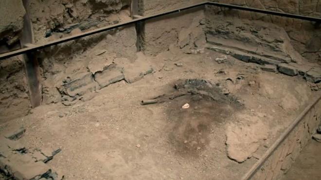 Não sôi lên, hộp sọ nổ tung, cơ bắp bốc hơi và mô bị thủy tinh hóa, khoảnh khắc bị núi lửa hủy diệt còn kinh hoàng hơn địa ngục - Ảnh 19.