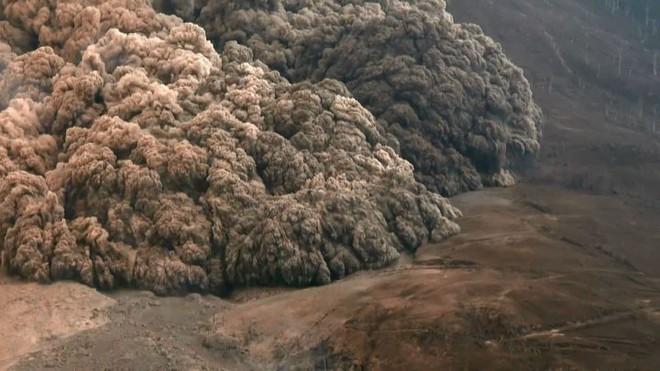 Não sôi lên, hộp sọ nổ tung, cơ bắp bốc hơi và mô bị thủy tinh hóa, khoảnh khắc bị núi lửa hủy diệt còn kinh hoàng hơn địa ngục - Ảnh 5.