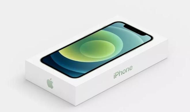 iPhone 12 của Apple sẽ không đi kèm tai nghe hoặc củ sạc - Ảnh 1.