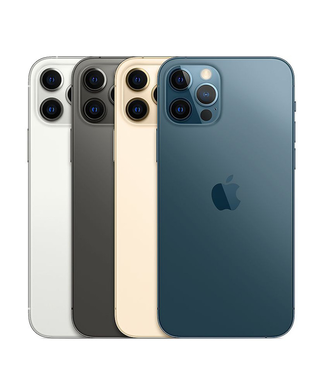 iPhone 12 chính hãng có giá 22-44 triệu đồng, bán ra trong tháng 12 - Ảnh 3.