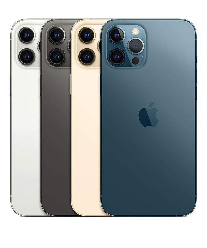 iPhone 12 chính hãng có giá 22-44 triệu đồng, bán ra trong tháng 12 - Ảnh 4.