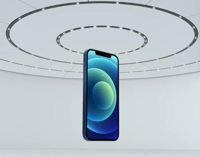 iPhone 12 và iPhone 12 mini ra mắt: Màn hình OLED, nâng cấp camera, A14 mạnh hơn 40%, hỗ trợ 5G, giá từ 699 USD - Ảnh 2.