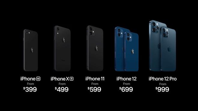 Apple khai tử iPhone 11 Pro và 11 Pro Max (1)