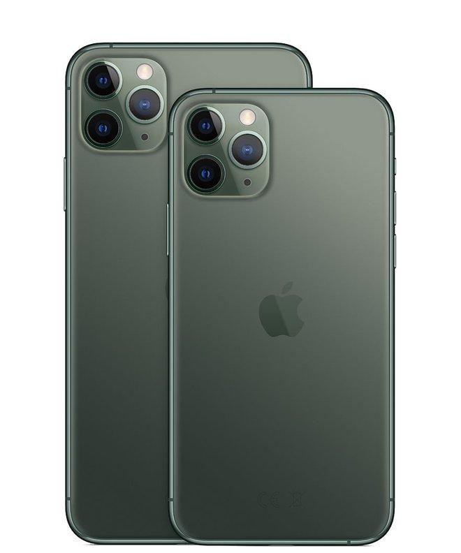 Apple khai tử iPhone 11 Pro và 11 Pro Max