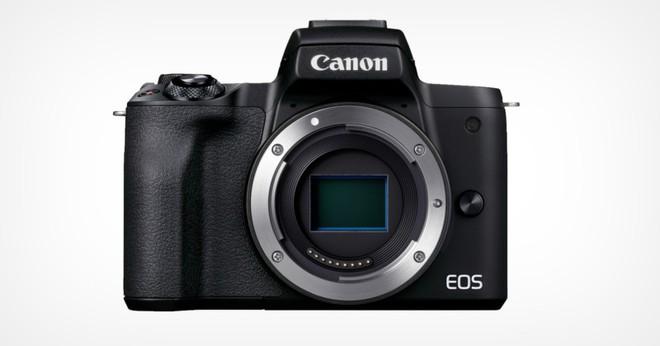 Canon vừa ra mắt máy ảnh EOS M50 Mark II nhưng hình như có gì đó hơi sai sai - Ảnh 2.