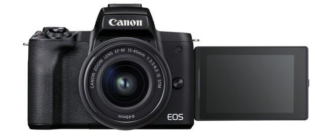 Canon vừa ra mắt máy ảnh EOS M50 Mark II nhưng hình như có gì đó hơi sai sai - Ảnh 4.