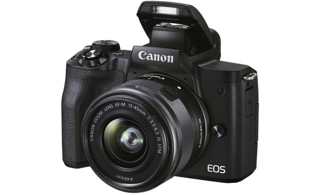 Canon vừa ra mắt máy ảnh EOS M50 Mark II nhưng hình như có gì đó hơi sai sai - Ảnh 6.