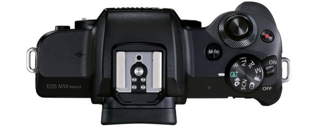 Canon vừa ra mắt máy ảnh EOS M50 Mark II nhưng hình như có gì đó hơi sai sai - Ảnh 7.