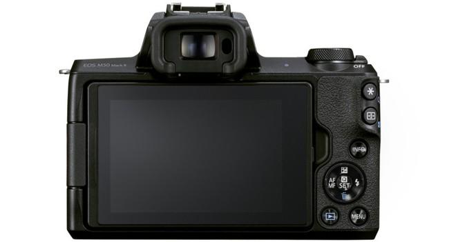 Canon vừa ra mắt máy ảnh EOS M50 Mark II nhưng hình như có gì đó hơi sai sai - Ảnh 8.