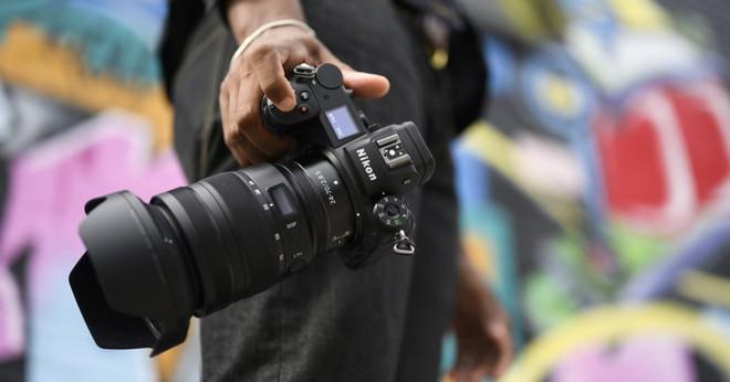 Nikon ra mắt máy ảnh Full-frame Z6 II và Z7 II: Thiết kế giữ nguyên, trang bị bộ xử lý Dual EXPEED 6 mới, thêm 1 khe cắm thẻ nhớ, quay phim 4K/60p - Ảnh 1.