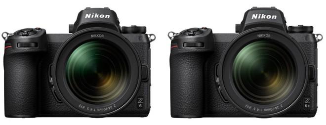 Nikon ra mắt máy ảnh Full-frame Z6 II và Z7 II: Thiết kế giữ nguyên, trang bị bộ xử lý Dual EXPEED 6 mới, thêm 1 khe cắm thẻ nhớ, quay phim 4K/60p - Ảnh 2.