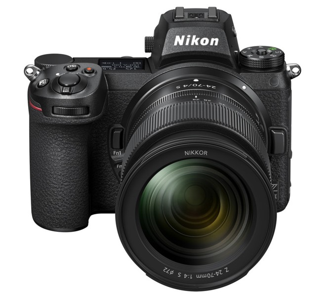 Nikon ra mắt máy ảnh Full-frame Z6 II và Z7 II: Thiết kế giữ nguyên, trang bị bộ xử lý Dual EXPEED 6 mới, thêm 1 khe cắm thẻ nhớ, quay phim 4K/60p - Ảnh 6.