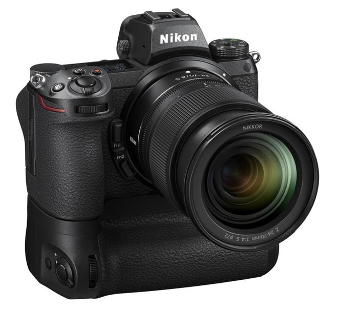 Nikon ra mắt máy ảnh Full-frame Z6 II và Z7 II: Thiết kế giữ nguyên, trang bị bộ xử lý Dual EXPEED 6 mới, thêm 1 khe cắm thẻ nhớ, quay phim 4K/60p - Ảnh 11.