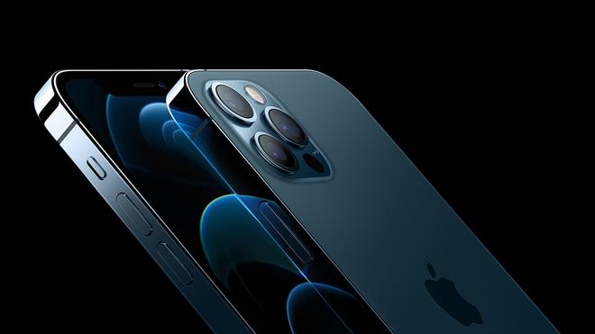 Dân mạng Trung Quốc nghĩ gì sau khi xem xong sự kiện ra mắt của iPhone 12? - Ảnh 2.