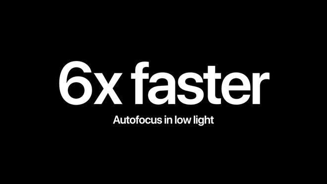iPhone 12 Pro & iPhone 12 Pro Max ra mắt: 5G, camera nâng cấp, màu xanh mới, màn hình lớn hơn nhưng không có 120Hz - Ảnh 11.