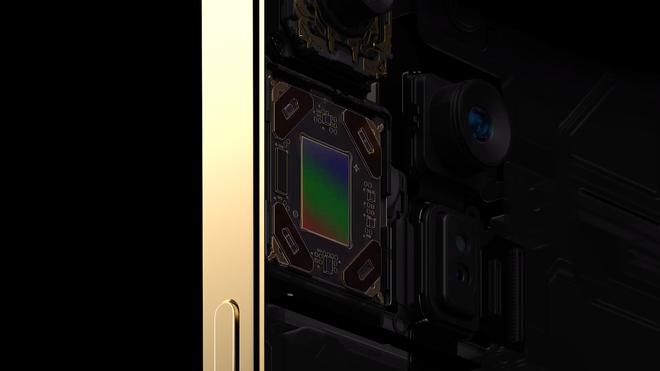 iPhone 12 Pro & iPhone 12 Pro Max ra mắt: 5G, camera nâng cấp, màu xanh mới, màn hình lớn hơn nhưng không có 120Hz - Ảnh 10.