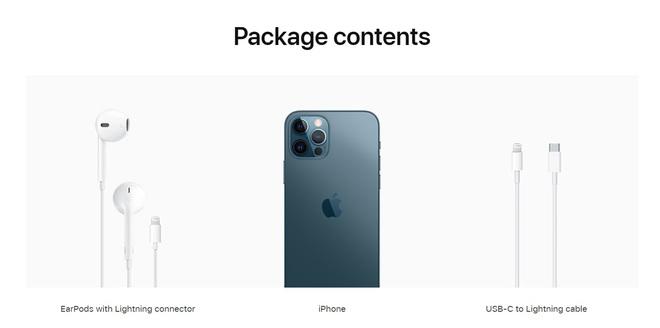Nếu mua iPhone 12 tại Pháp, bạn sẽ được tặng kèm tai nghe EarPods trong hộp - Ảnh 3.