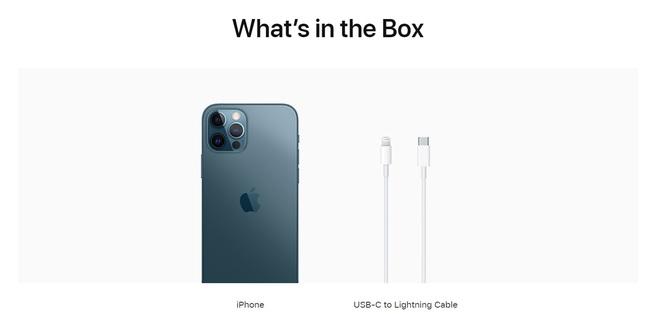Nếu mua iPhone 12 tại Pháp, bạn sẽ được tặng kèm tai nghe EarPods trong hộp - Ảnh 4.