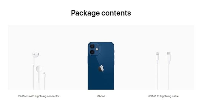 Nếu mua iPhone 12 tại Pháp, bạn sẽ được tặng kèm tai nghe EarPods trong hộp - Ảnh 2.