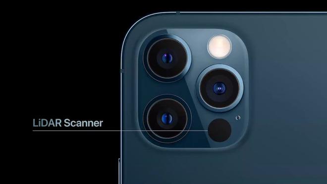 iPhone 12 Pro là điềm báo cho một bước ngoặt sắp đến đối với Apple và ngành điện toán - Ảnh 1.